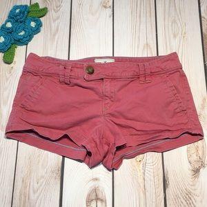 American Eagle women's short summer shorts
